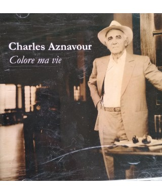 Charles Aznavour: Colore Ma Vie