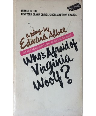 Who's Afraid Of Virginia Woolf ?