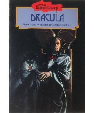 Stepping Stones : Dracula