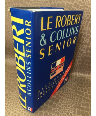 French-English English-French dictionary.